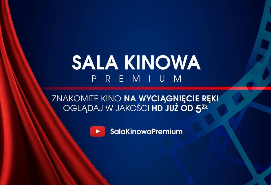 Ruszył pierwszy w Polsce płatny serwis VOD na YouTube