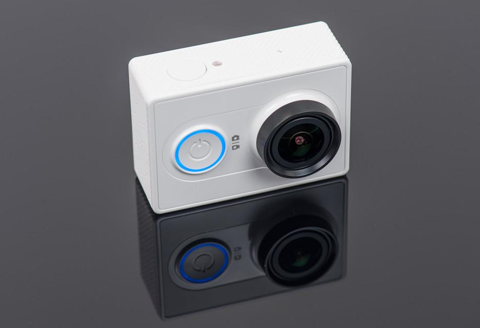 Xiaoyi Action Camera – test kamerki sportowej | zdjęcie 2