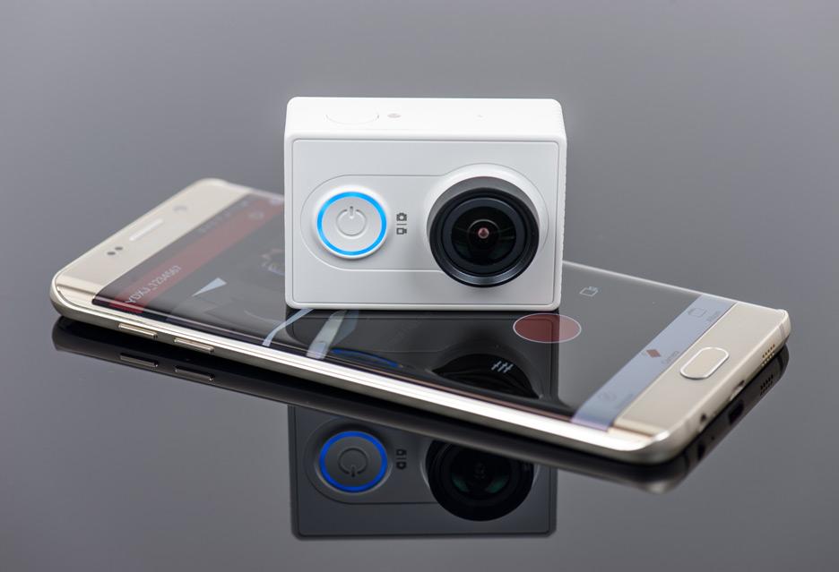 Xiaoyi Action Camera – test kamerki sportowej | zdjęcie 1