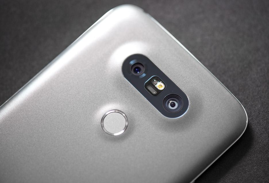 LG G5 – flagowiec niedoskonały | zdjęcie 2