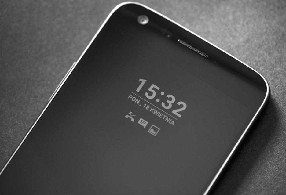 LG G5 – flagowiec niedoskonały | zdjęcie 1