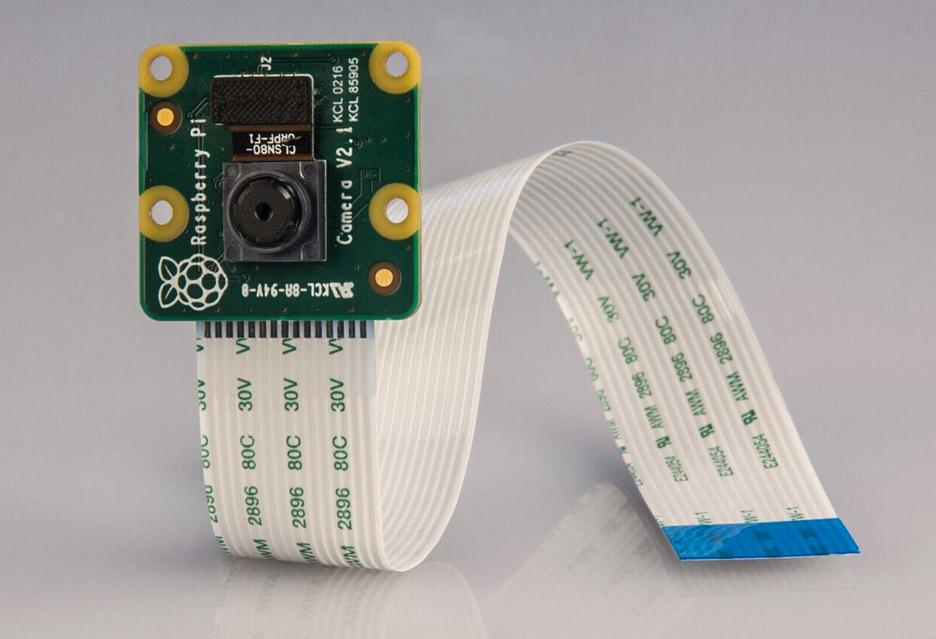 Zmienia się kamera dla Raspberry Pi - Sony IMX219 ma być dużo lepszy niż poprzednik