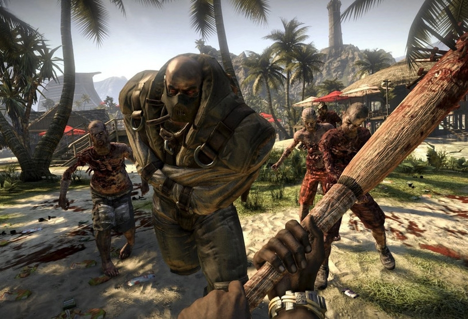 Dead Island Definitive Collection z nowym zwiastunem