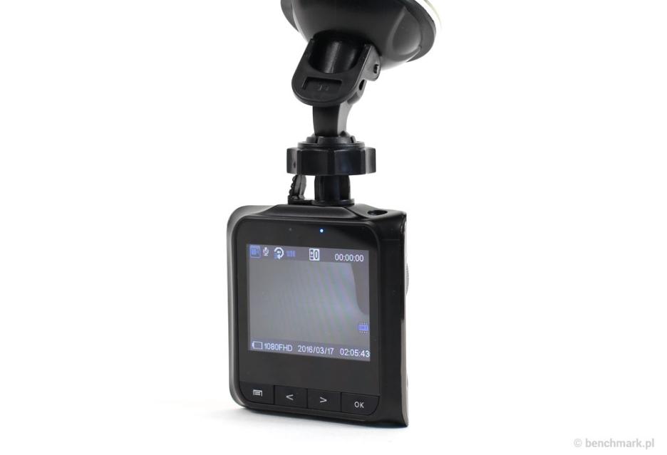 Xblitz Professional P100 - krótki test dobrego wideorejestratora | zdjęcie 2
