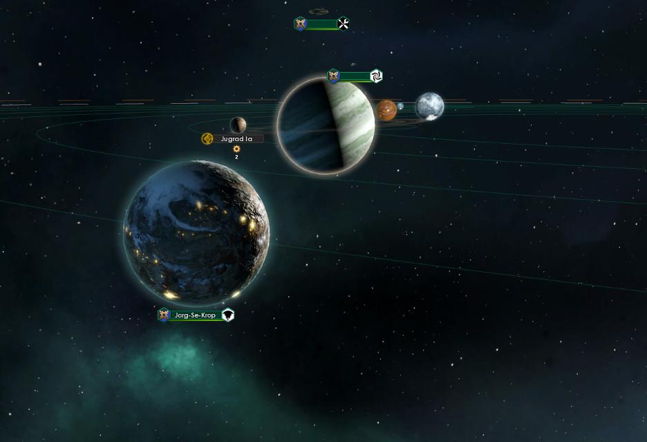 Stellaris - nowa strategia 4X studia Paradox to mocne 8/10 [AKT.]