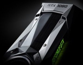Nvidia GeForce GTX 1080 - unboxing wersji Founders Edition