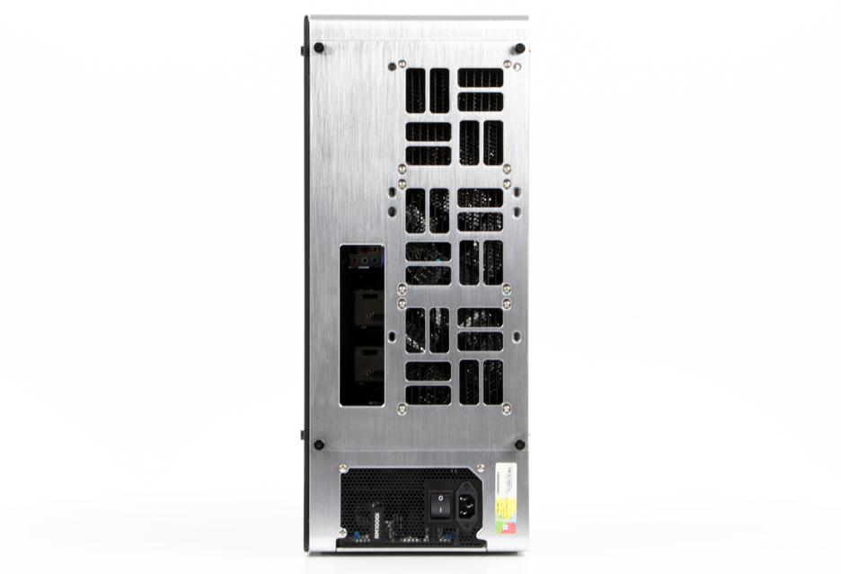 Komputronik Infinity IEM 2016 Silver - maszyna dla entuzjasty z dwoma GTX 980 Ti | zdjęcie 5