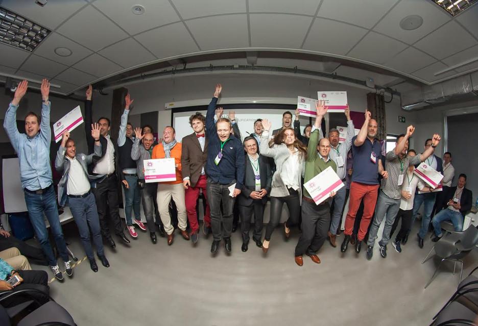Polski start-up Emerald Air wyróżniony przez gigantów technologicznych