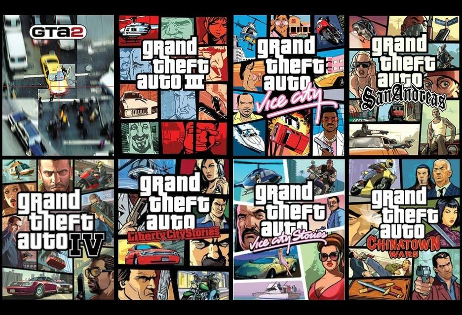 Remastery GTA niewykluczone, ale...