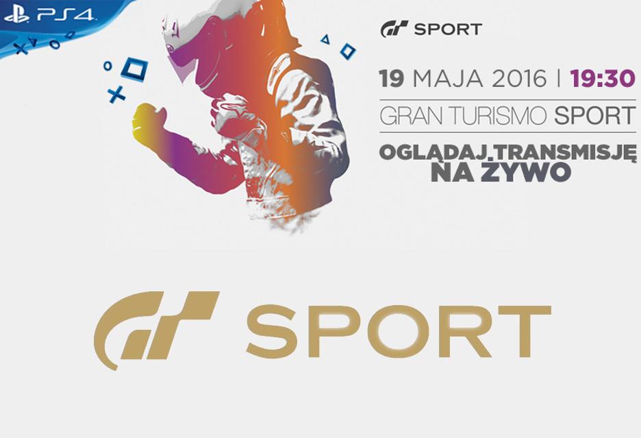 Gran Turismo Sport - mamy zwiastun i datę premiery [AKT.]