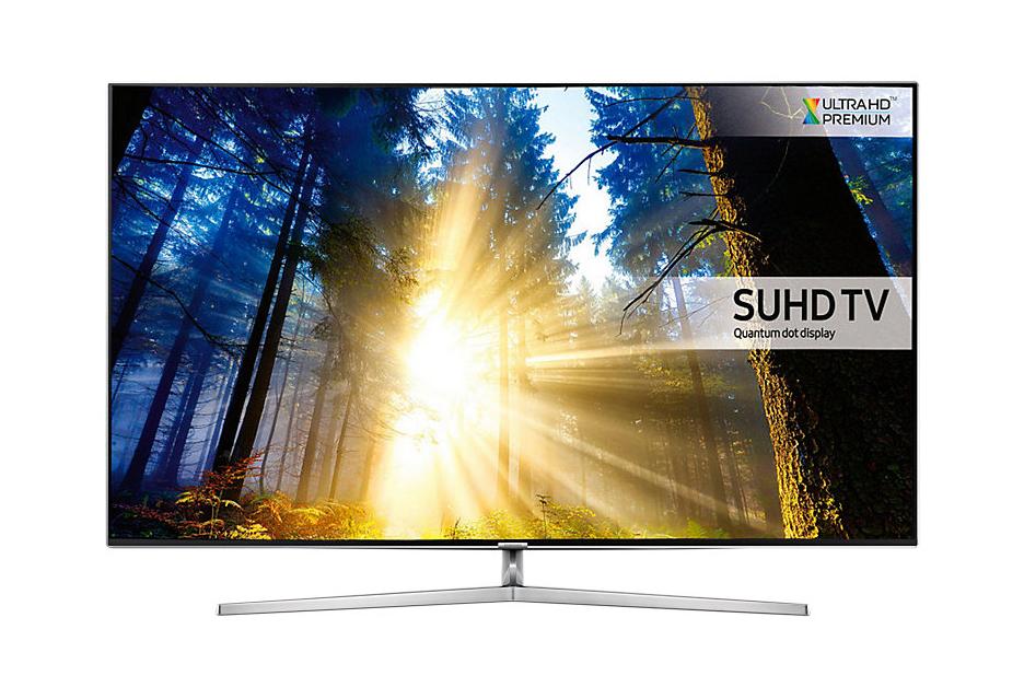 Samsung UE49KS8000 - test telewizora 4K HDR   zdjęcie 1