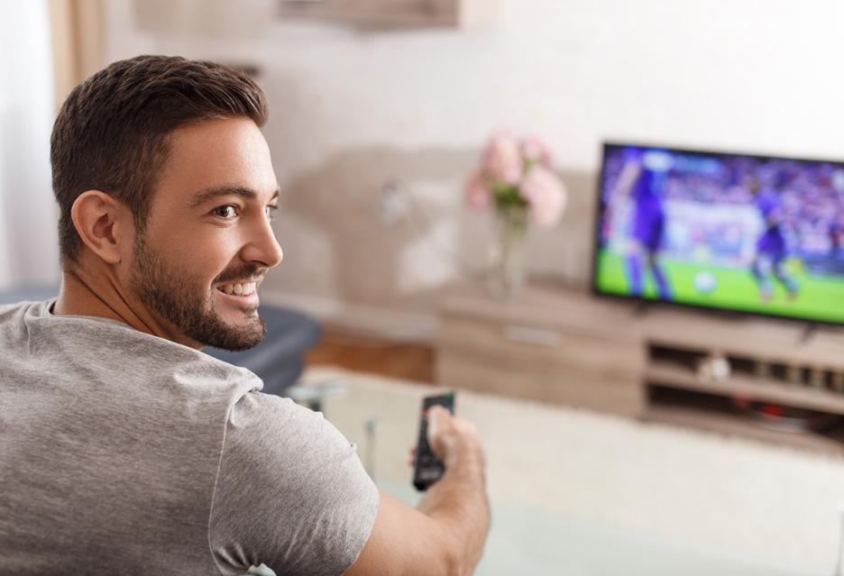 Polecane telewizory z ekranem 40-43 cali | zdjęcie 1