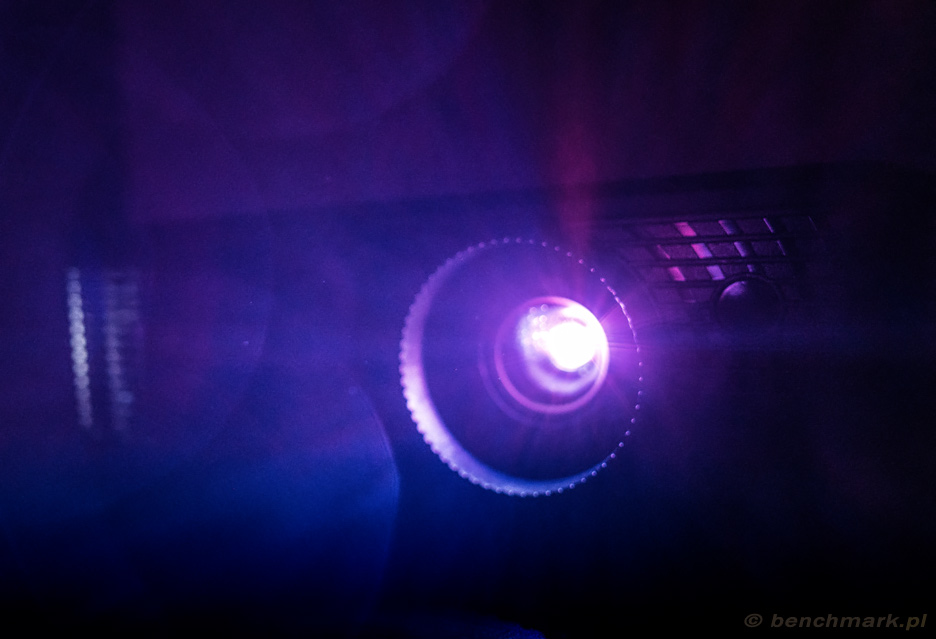 Optoma H183X - świetne kolory nie potrzebują FullHD | zdjęcie 7