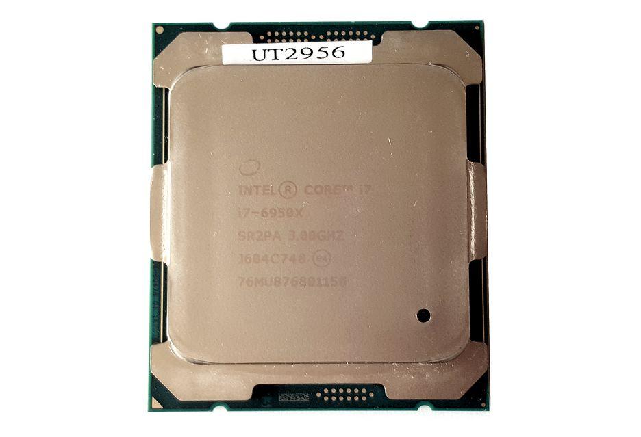 Intel Core i7 6950X - hail to the king baby! | zdjęcie 3