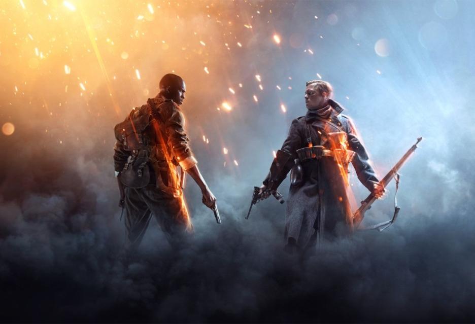 Battlefield 1 - mamy gameplay z E3 2016 [AKT. - niemal godzina rozgrywki]