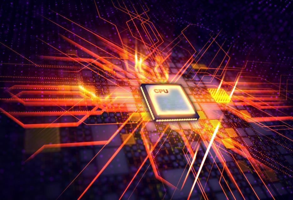 Jaki najwydajniejszy procesor kupić? | TOP 5 CPU dla profesjonalistów | zdjęcie 1