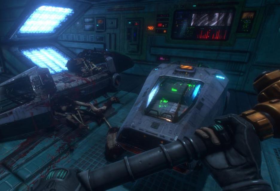 System Shock Reboot - coś więcej niż remaster [AKT. - demo, zwiastun, wymagania]