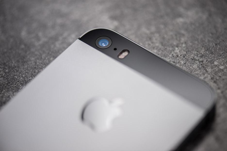 Apple iPhone SE - najlepszy mały smartfon | zdjęcie 1