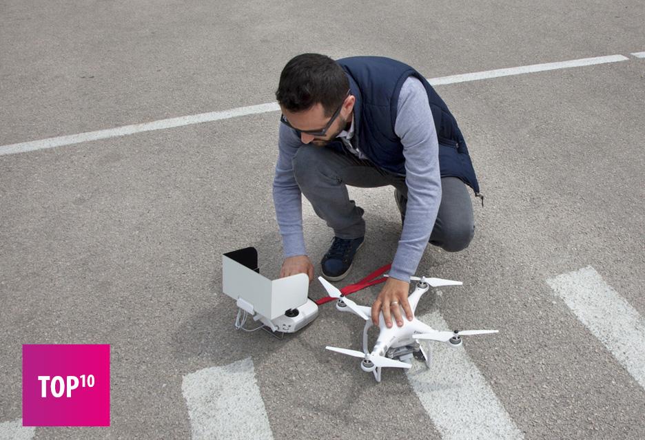 Jakiego drona wybrać? TOP 10 | zdjęcie 1