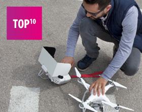 Jakiego drona wybrać? TOP 10