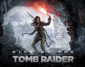 Co z Rise of the Tomb Raider w wersji na PS4?