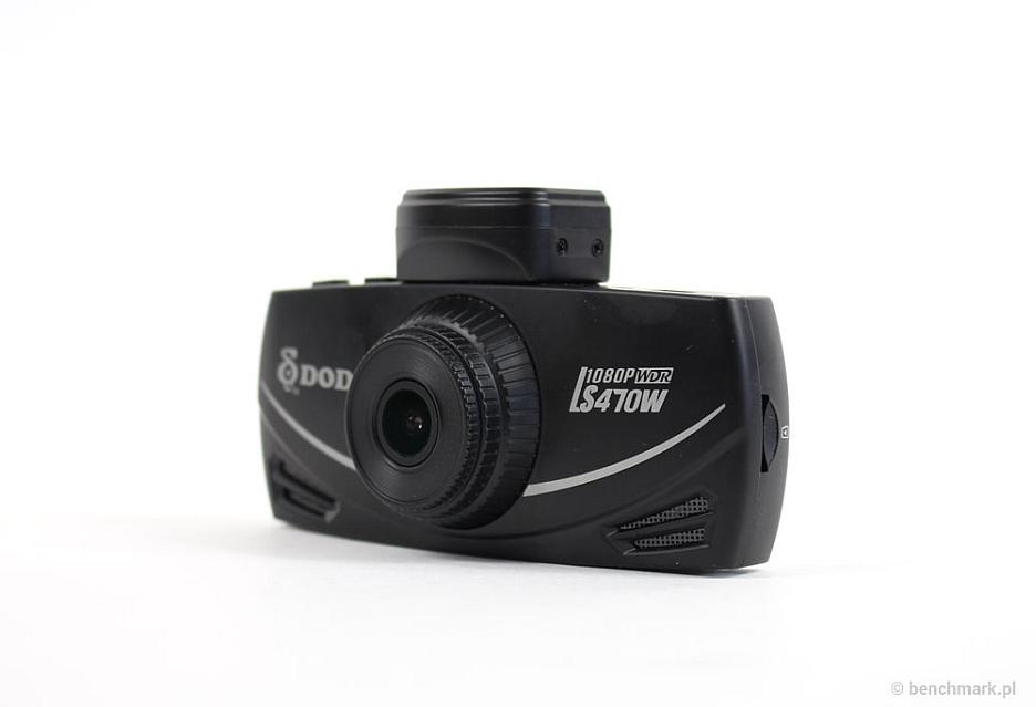 DOD LS470W – test zaawansowanego wideorejestratora | zdjęcie 2
