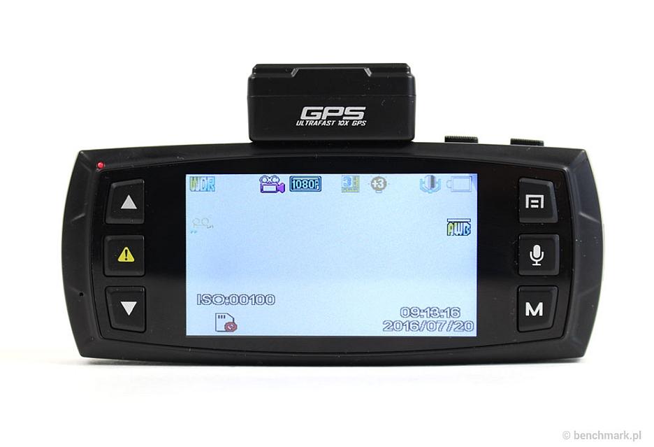 DOD LS470W – test zaawansowanego wideorejestratora | zdjęcie 1