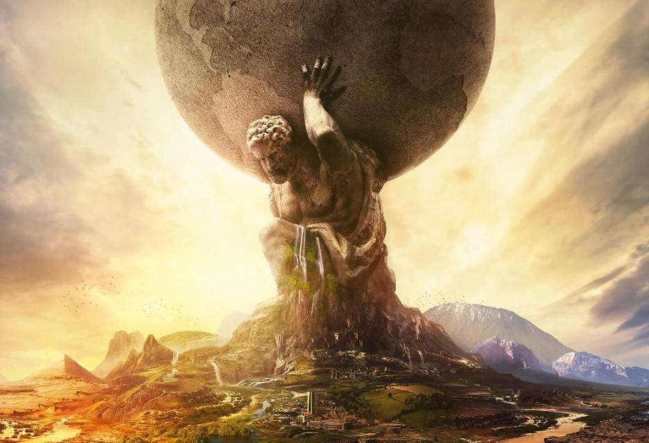 Civilization VI będzie korzystać z dobrodziejstw DirectX 12