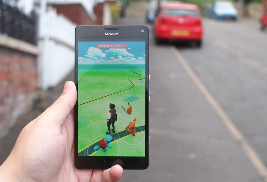 Pokemon GO na Windows 10 i Windows 10 Mobile - jest petycja