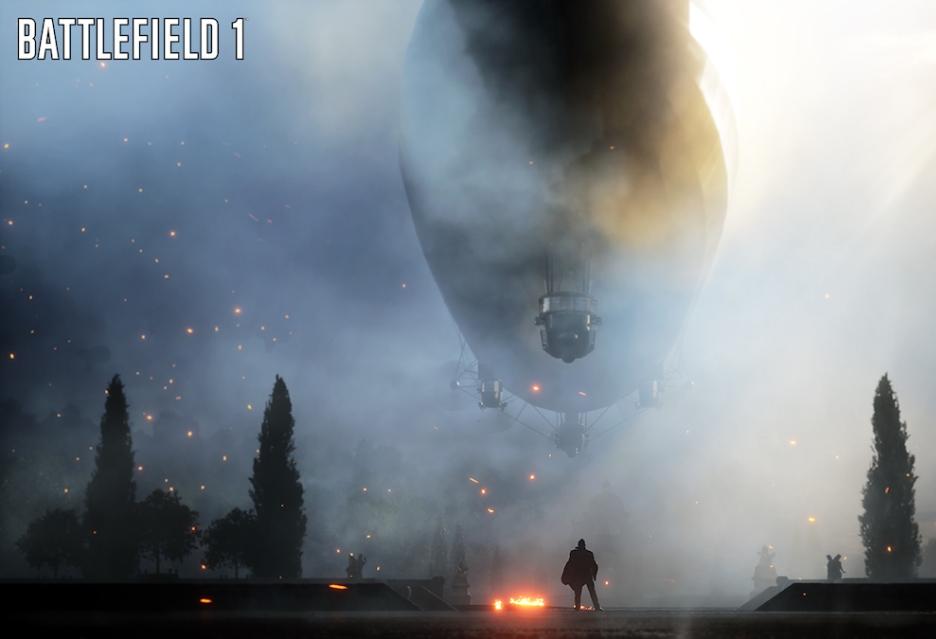 Battlefield 1- kiedy beta testy?