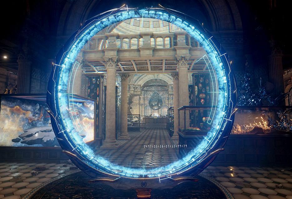 Time Spy - test DirectX 12 w 3DMark | zdjęcie 1