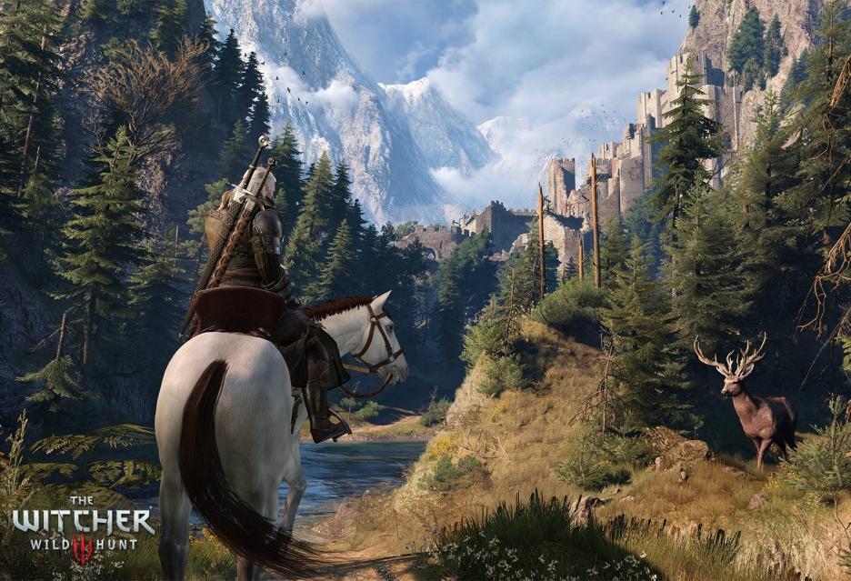 Wiedźmin 3: Dziki Gon zakupiony przez 10 mln graczy