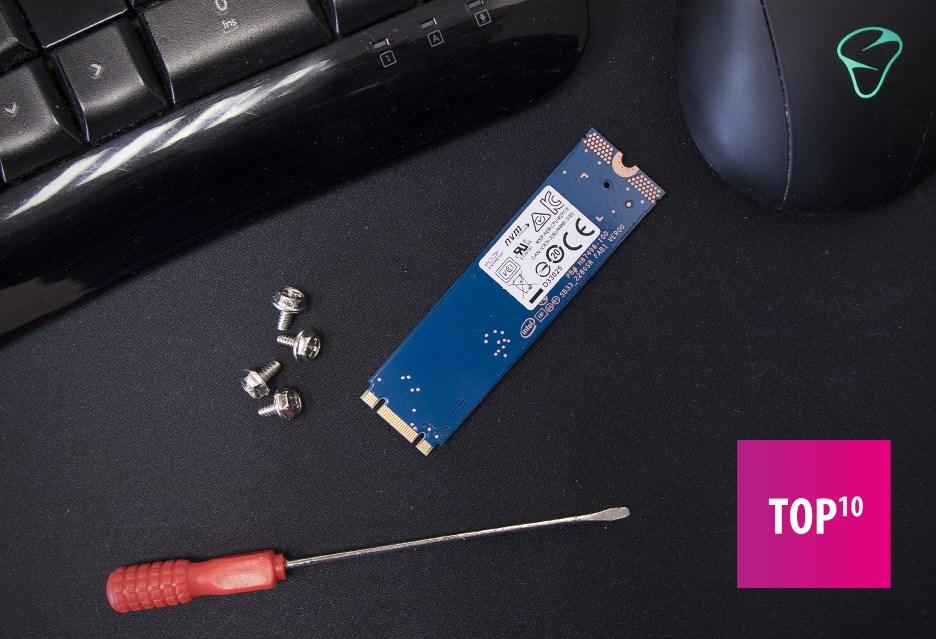 Polecane dyski SSD M.2 | zdjęcie 1