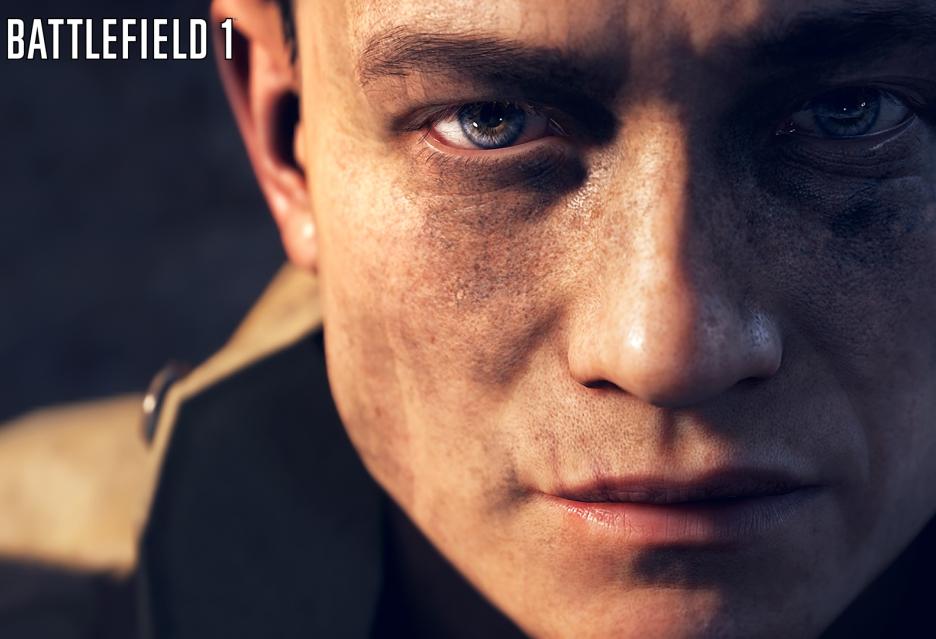Battlefield 1 - pierwsze próbki dubbingu polskich youtuberów
