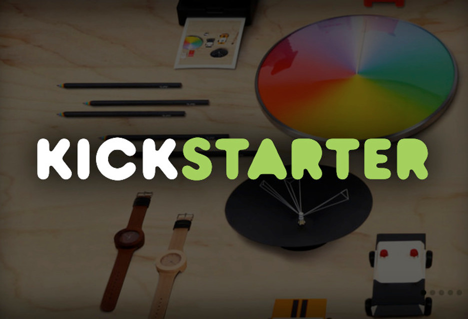 300 tysięcy nowych miejsc pracy dzięki Kickstarterowi