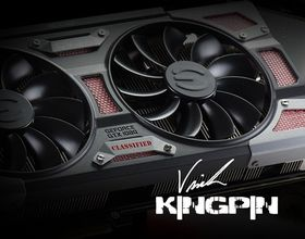 EVGA GeForce GTX 1080 Classified - karta do bicia rekordów wydajności
