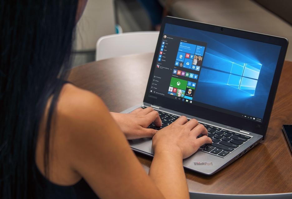Co nowego w Windows 10? #1
