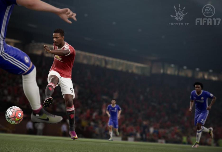 Wymagania sprzętowe gry FIFA 17 - silnik Frostbite daje o sobie znać?