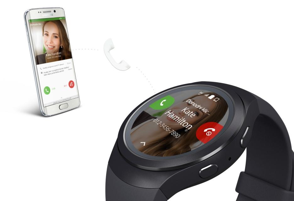 Samsung zaprezentuje na IFA 2016 smartwatch Gear S3