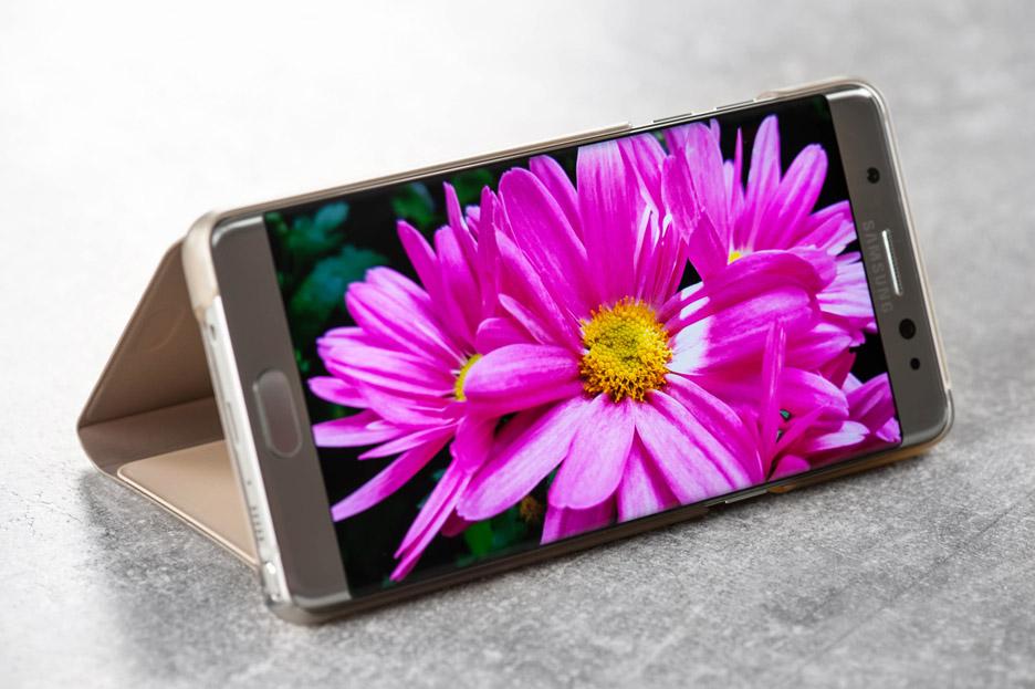 Samsung Galaxy Note 7 – mistrz pióra | zdjęcie 1