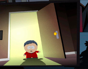 South Park: The Fractured But Whole na nowych materiałach
