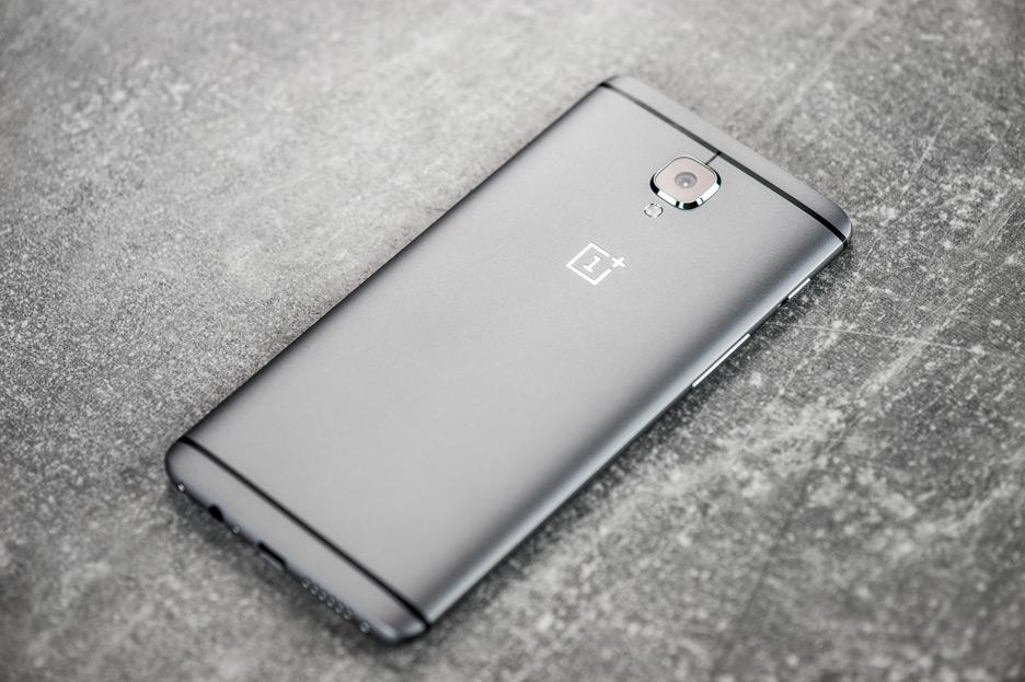 OnePlus 3 – najlepszy smartfon do 2000 zł   zdjęcie 1