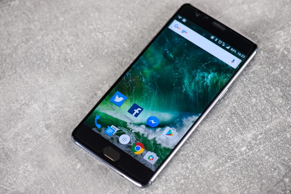 OnePlus 3 – najlepszy smartfon do 2000 zł   zdjęcie 2