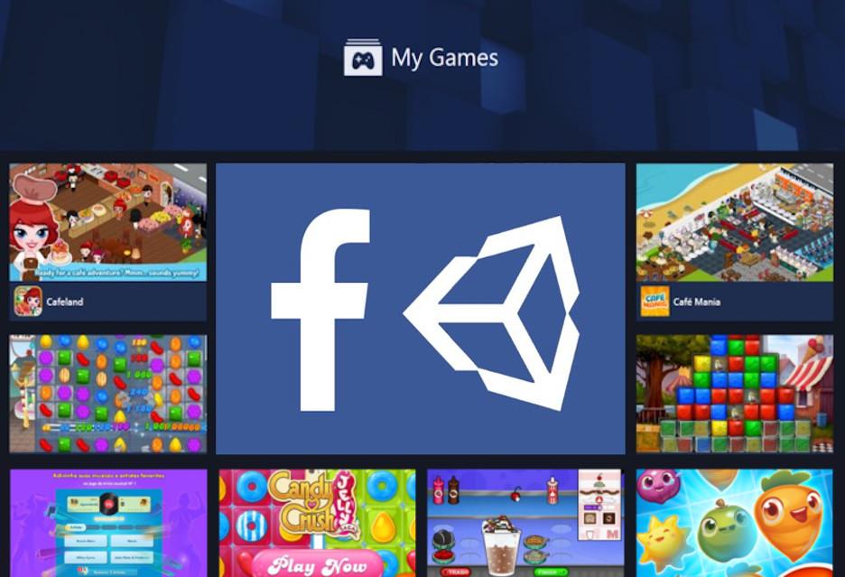 Facebook otwiera platformę dla graczy - rzuca rękawicę Steamowi?