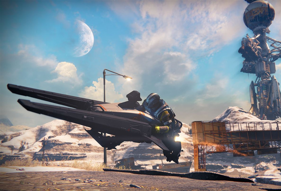 Destiny przejdzie na Free2Play? [AKT.]
