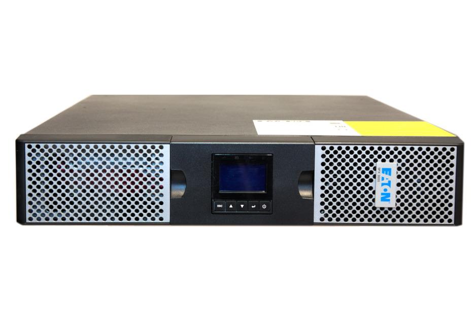 Eaton 9PX 3000 – większy brat power banka, czy coś więcej? | zdjęcie 1