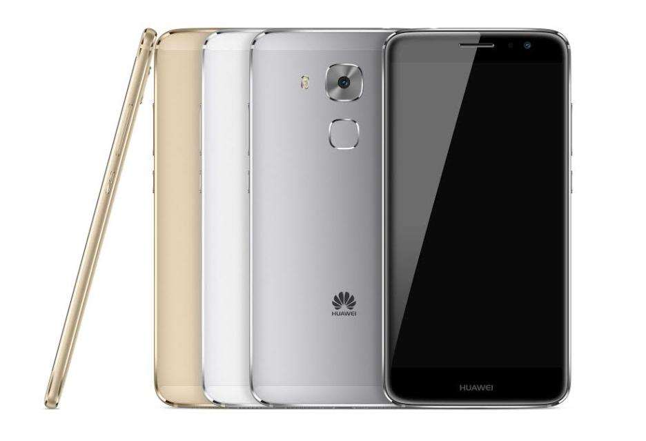 Huawei Nova i Nova Plus - smartfony dla estetów