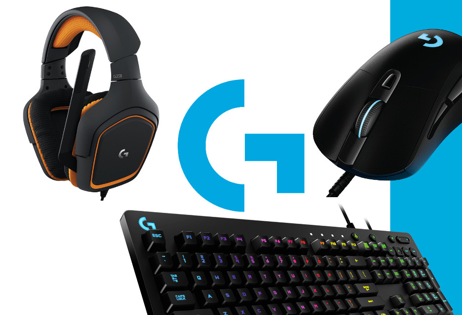 Logitech G Prodigy - nowe urządzenia dla graczy