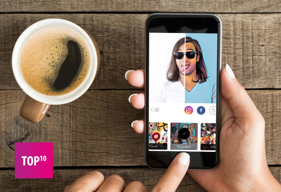 Najlepsze darmowe aplikacje dla iOS | TOP 10 | zdjęcie 1