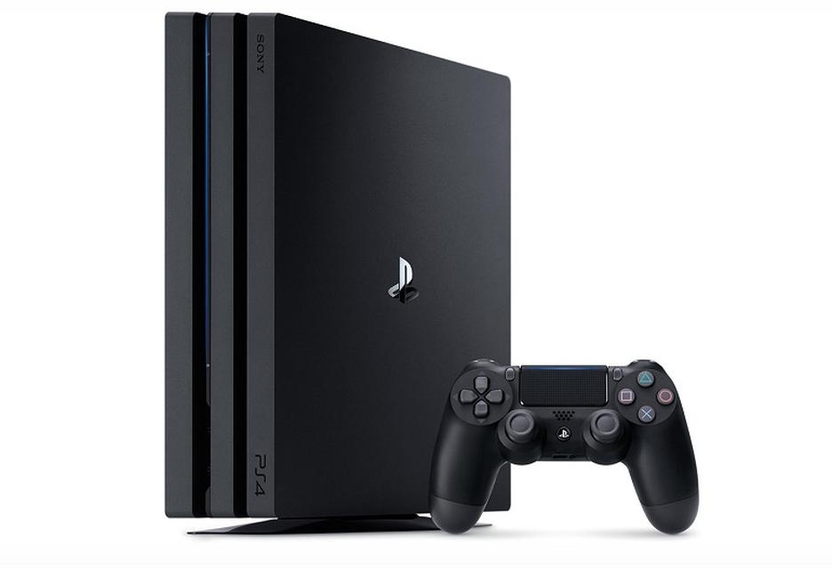 Dlaczego PS4 Pro nie wyposażono w napęd Ultra HD Blu-ray?